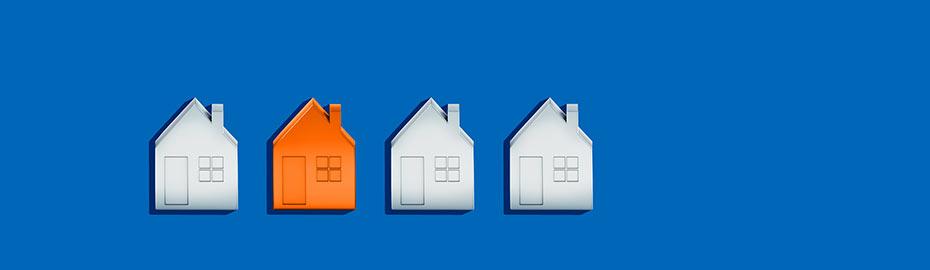Genossenschaftliche Beratung Immobilie