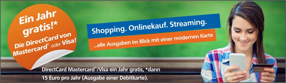 DirectCard
